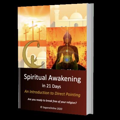 Spiritual Awakening in 21 Dayd Ebook
